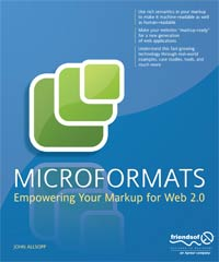 Microformats
