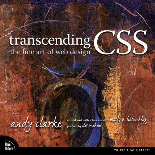 Transcending CSS