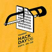 picture of the event's tshirt logo